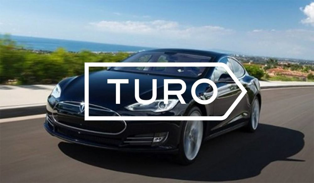Turo Car Sharing
