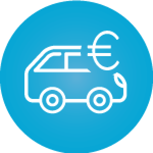 car sharing pricing