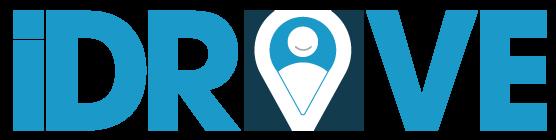 iDrive logo