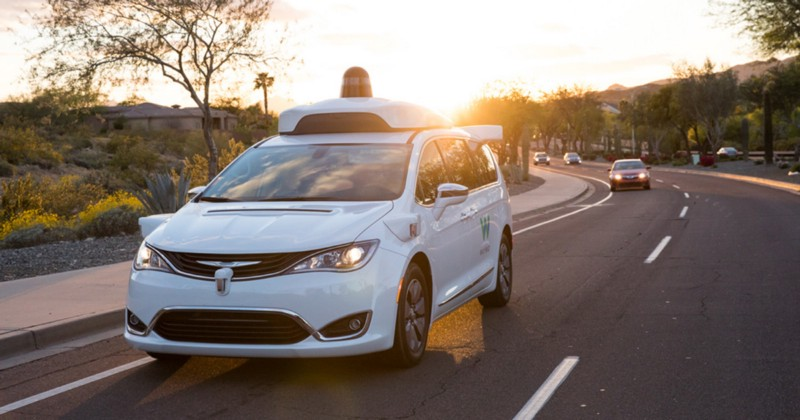 Waymo Valued At $175 Billion