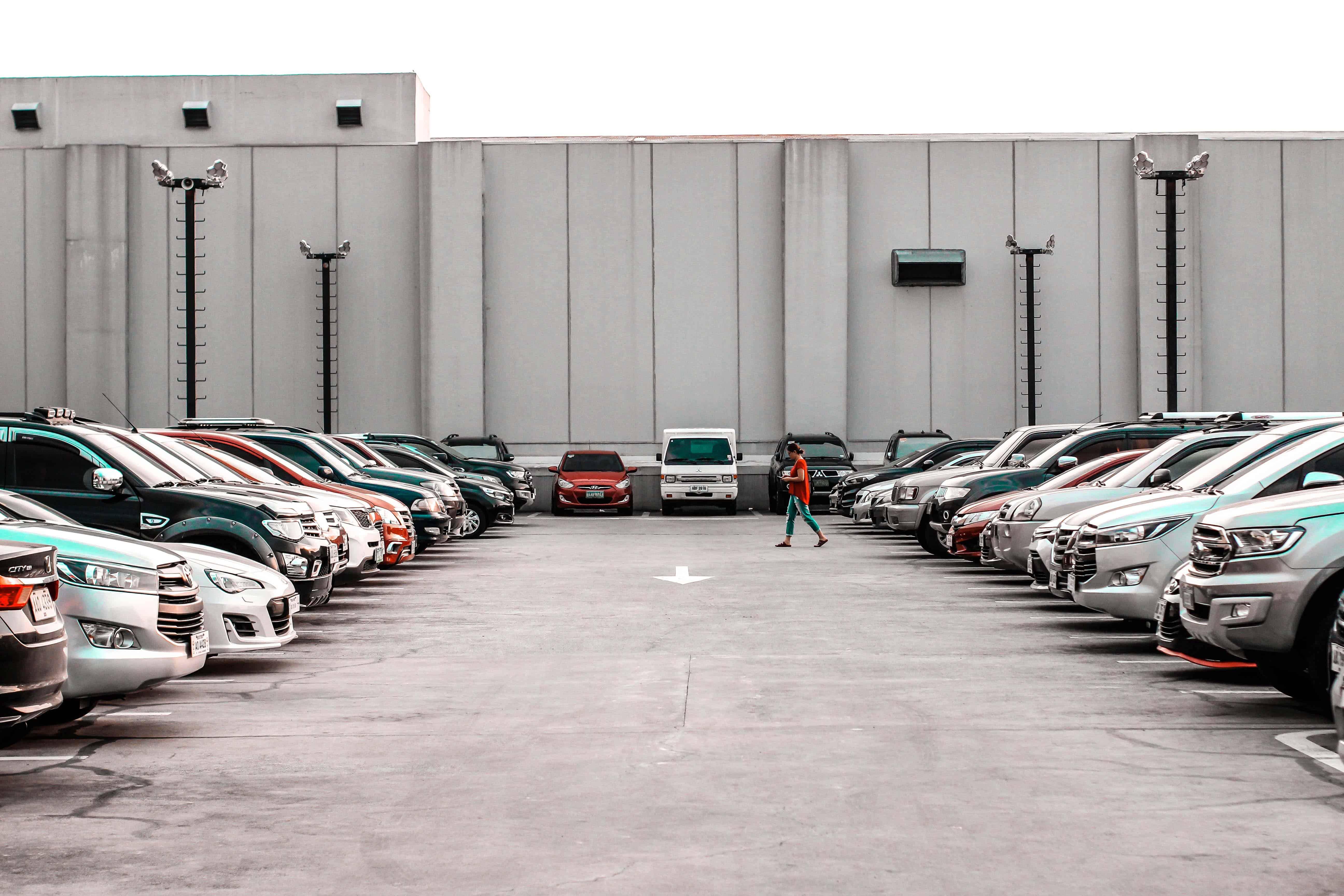 Compartilhamento De Carros Corporativos: Chave Virtual Para A Satisfação Dos Funcionários E Redução De Custos Da Sua Frota De Veículos.