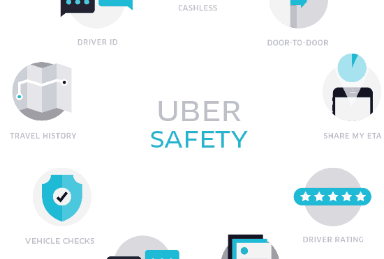 Uber's Fake Safe Ride Fees