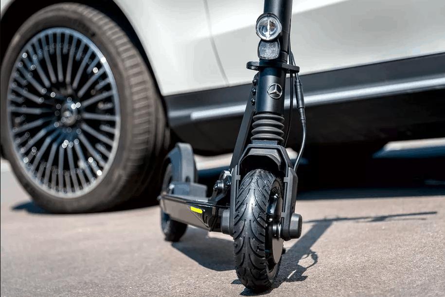 Mercedes-Benz e-scooter